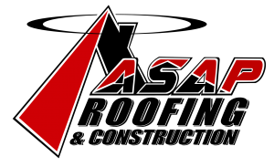 ASAP Roofing Logo