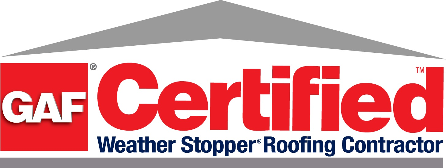 roofing, contractor, hail, damage, storm, rain, water, leak, repair, roofer, custom, roof, free, estimate, inspection, GAF, logo